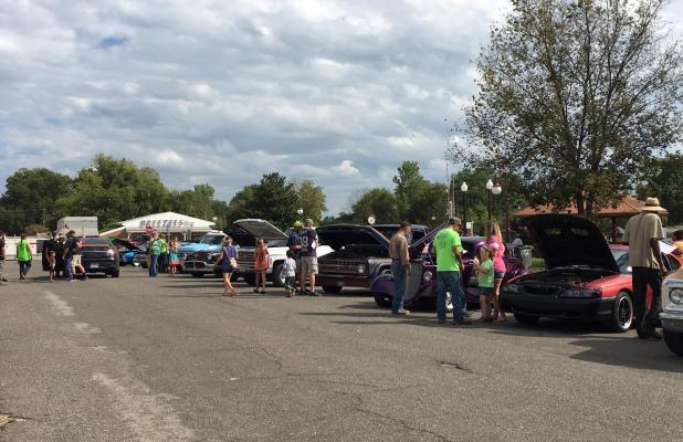 Car Show, Burn Out and Cruise Night set for November 7