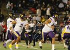 Vian Falls to No. 1 Metro Christian in 2A Title Game