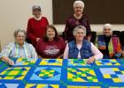 2020 OHCE Quilt Show Set for April